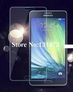 1 шт. 0.26 мм закаленное стекло защитная пленка для Samsung Galaxy A3 взрыв - пылезащитно функции защитная пленка