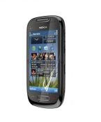 Ultra Clear HD Передняя LCD глянцевый Экран Протектор Экрана защитная Пленка Для Nokia C7