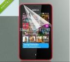 2 х Высокое Качество Очистить Глянцевая Экран Протектор Фильм Гвардии Обложка Для Nokia Asha 501 N9 мини