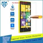 Для Nokia 1020 0.3 мм Супер Тонкий Закаленное Стекло 2.5D Высокий Прозрачный Экран Протектор Фильм Для Nokia Lumia1020 с Чистые Инструменты