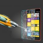 9 h случае взрывозащищенные 0.26 мм 2.5D Премиум Закаленное Стекло-Экран Протектор Фильм Для Nokia 630 640 950 925 Lumia мульти-телефон