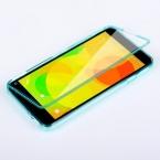 Coolpad F1 чехол сенсорный экран HD материал пк флип сенсорный высокое качество тпу защитная крышка для Coolpad F1 мобильный телефон чехол