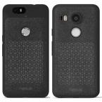 Nexus5X Nexus6P Оригинальный Кожаный Чехол Для Google Nexus LG 5X Huawei Nexus 6 P Официальный Телефон Coque с ТПУ Кремния Задняя Крышка