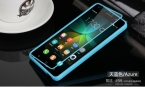 Продажи  дизайн БОЛЬШОЙ вид из окна Мода Защитные тпу водонепроницаемый флип дело чехол для huawei honor 4c 4G тпу пк случае