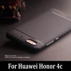 Ipaky чехол для Huawei честь 4c чехол премиум пластиковой рамке мягкие TPU крышка гибридный двойной слоистых Fundas для Huawei 4c чехол
