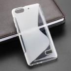 Против Skiding линия гель тпу тонкий мягкий чехол для Huawei честь 4C C8818 Huawei г играть в мини каучук силиконовый кожного покрова чехол