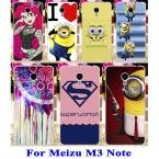 Телефон Случаях Обложка Для Meizu M3 Note Дело Shell Обложка для Meizu Meilan Note 3 5.5 дюймов Защитная Крышка Жесткий пластиковые