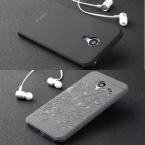 Телефон случае Для Meizu MX5 Высокое качество Ультра тонкий кремния жесткий протектор задняя крышка для Meizu MX 5 Мобильный телефон жилья