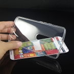 Мягкий прозрачный гель тпу чехол кожи для Motorola Moto X игры ( 5.5 дюйм(ов) ) / X3 Lux XT1562 XT1563