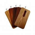 Деревянный шаблон замена задней стороны обложки батареи для motorola g3 moto g 3 moto g  Батареи для Дома Чехол Для moto G 3-й case