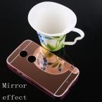 """Роскоши зеркало гибридный чехол для Motorola Moto X2 2-го поколения 5.2 """" металлического алюминия для Moto x   1 XT1097 XT1094 XT1096"""