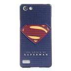 Рисунок Скульптура Силикона TPU Телефон Чехол Для OPPO Neo 7 А33 (5.0 inch) капитан Америка Супермен Окрашенные Мягкая Задняя Крышка