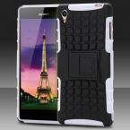 Для Sony Xperia Z3 ударопрочный защитный чехол тпу пластиковый гибридная мобильный телефон чехол для Sony Xperia Z3 D6603 D6643 D6653