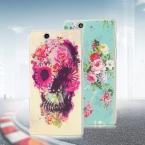 Для Sony Xperia Z телефон чехол ультратонкий мода окрашенные жесткого пластика защитная пленка задняя обложка чехол для Sony Xpeira Z L36h