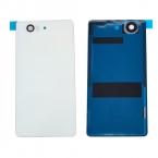 Крышка батарейного отсека для Sony Xperia Z3 Compact D5803 D5833, 4 цвета