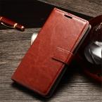 Люкс ретро кожаный чехол для Sony M4 аква e2303 e2333 бумажник флип-крышкой для коке Sony Xperia M4 аква чехол телефон принципиально капа