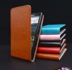 Флип чехол для TCL Идола X   Высокого Качества для TCL S960 PU кожаный Чехол для Alcatel One Touch Idol X   6043d Tcl X   S960 S960t