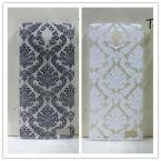 Старинные черный и белый пейсли жесткий цветочный пластиковый чехол кожного покрова для TCL S950 Alcatel One Touch идола X 6040 6040A 6040D