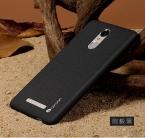 Обновление Оригинал AIXUAN Quicksand Чехол Для Xiaomi Редми Примечание 3 Полный Край Матовый Экран матовый Крышка Редми Примечание 3 Pro