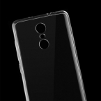 Тонкий Прозрачный Ясно Мягкие Резиновые Кремний ТПУ Coque Для Xiaomi Mi5 Mi4 4S 4C Mi3 Редми 3 3 S Redmi Note 2 3 Pro Премьер-Чехол