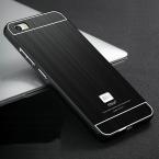 MSVII Марка Чехол Для Xiaomi Mi5 Матовый Пластик Задняя Крышка и Алюминиевый металлический Каркас Телефон Сумки Корпус Для Xiaomi Mi 5 Pro/Премьер-