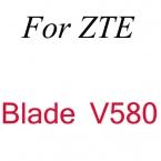 Закаленное Стекло-Экран Протектор для ZTE Blade X7 X3 L2 L3 L5 S6 A1 A880 A510 V5 V580 Нубия Z9 Макс Мини Z9 Z812 Z5 Axon мини