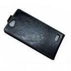 Высокое качество ПУ кожа телефон дело откидная крышка для zte blade L4 Pro