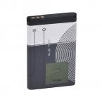 1 шт. аккумулятор BL-5C высокая емкость 1060 мАч 3.7 В литий-ионная батарея для Nokia 1100 1200 1650 2600 3100 3650 6030 6230 6600 E50 N70 N72