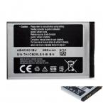 Аккумулятор для Samsung W559 F270 F278 F400 F408 J808 J808E L700 J800 для GT-S5510