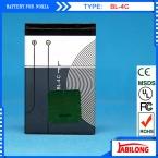 Большая Распродажа Низкая Цена BL-4C bl 4c Батареи Мобильного Телефона Аккумулятор для Nokia 1202/1265/1325/1506/1508/1661/1706/2220 s/2228/
