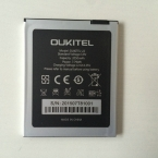 На складе в Исходном OUKITEL U2 Батареи ДЛЯ OUKITEL U2 Quad Core 5.0 Дюймов Android 5.1 мобильный телефон