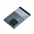 Самая низкая цена BL 4C BL-4C li-ионный кулон-ионный мобильного телефона замены аккумулятор для Nokia 1202 / 1265 / 1325 / 1506 / 1508 / 1661 / 1706 / 2220 s бесплатная доставка