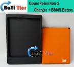 Xiaomi редми примечание 2 BM45 3020 мАч резервный аккумулятор   зарядное устройство для Xiaomi редми / Hongmi примечание 2 премьер телефон в наличии