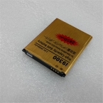 2850 мАч 3.7 В золото аккумулятор для Samsung для Galaxy S3 i9300