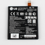 100 percent  первоначально замена аккумулятор для LG Nexus 5 E980 Nexus G D820 D821 BL-T9 BLT9 2300 мАч