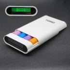 ТОМО многофункциональный power bank 18650 корпус батареи 2A выход 18650 зарядное устройство DIY высокая производительность дисплей power bank для pad мобильный телефон