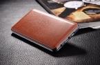 Браун  Мобильный Банк Питания 12000 мАч powerbank портативное зарядное внешняя Батарея 12000 мАч мобильный телефон зарядное устройство Резервного Копирования полномочия
