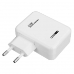 Высокое Качество Универсальный ЕС США Plug 4 Порта Micro USB Power зарядное устройство Адаптер ХАБ Для Samsung Для iPhone За Xiaomi Мобильный Телефон