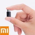 Оригинал XIAOMI TypeC Usb-адаптер Mi4c Micro USB Женщина к USB 3.1 Type-C Мужской Конвертер Для Кабеля Разъем Быстро Синхронизации данных