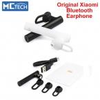 Оригинал Xiaomi Bluetooth Наушники Беспроводные Наушники с Микрофоном Стерео Гибридный Наушники для Iphone Samsung HTC