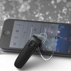 Высокое Качество Стерео Bluetooth Наушники Беспроводной Наушник Bluetooth Handfree Для iPhone Портативный Шумоподавлением Гарнитура DEC16