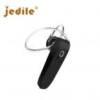 Красивый Подарок  Дизайн Моды Стерео Bluetooth Наушники Наушники Беспроводная Связь Bluetooth Handfree Для iPhone Бесплатная Доставка Jan21