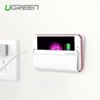 Ugreen Универсальный Настенный Стенд Зарядное Устройство Держатель Телефона для iPhone для Мобильного Телефона для Samsung Huawei Xiaomi и Tablet