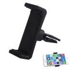 Универсальный автомобильный воздушный клапан колыбель сотовых мобильных телефонов стенд держатель для iPhone Samsung универсальный GPS