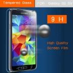 """Для S5 С. В. I9600 Премиум Закаленное Стекло-Экран Протектор для Samsung Galaxy S5 С. В. I9600 5.1 """"Защитная Пленка Гвардии"""