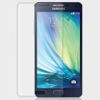 0.3 мм Закаленное Стекло для Samsung Galaxy A3 A5 A7 A310 A510 A710 A910 S5 S6 S7 Прозрачный Экран Протектор с Чистые Инструменты