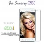Для Samsung Galaxy Grand Prime G530 G530H G530W Ультратонких Премиум Закаленное Протектор Экрана Стекло Гранд Премьер-Защитная Пленка