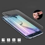S7 Фильм Края ультра Тонкий Мягкий Полное Покрытие Протектор Экрана Для Samsung Galaxy S7 Edge/S7/S6/Edge/Плюс высокая Ясно Жесткой Фольги