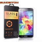 Ультра тонкий 2.5D круглый край премиум закаленное стекло протектор для Samsung Galaxy S3 S4 S5 S6 против взрывов , анти-царапинам