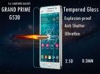 Real De Pantalla 0.3 мм 2.5D HD Прозрачного Закаленного Стекла Screen Protector Защитная Пленка Для Samsung galaxy grand prime G530H